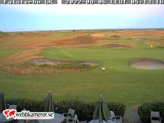 Webcam - Golfcams