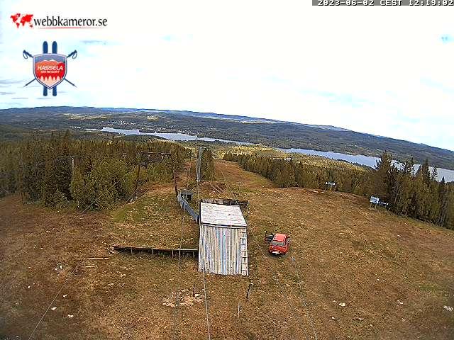 Webkamera Hassela Sport