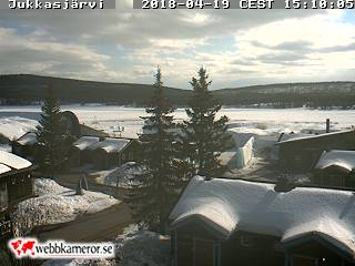 ICEHOTEL webcam