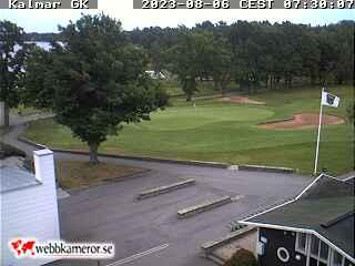 Webkamera/Golfkamera - Kalmar Golfklubb