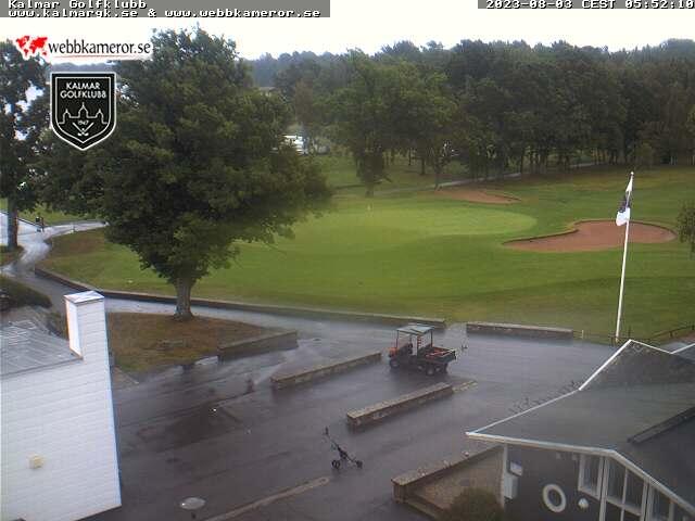 Webbkamera - Kalmar Golfklubb