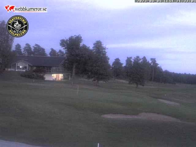 Webcam Ekhagen, Västervik, Småland, Schweden