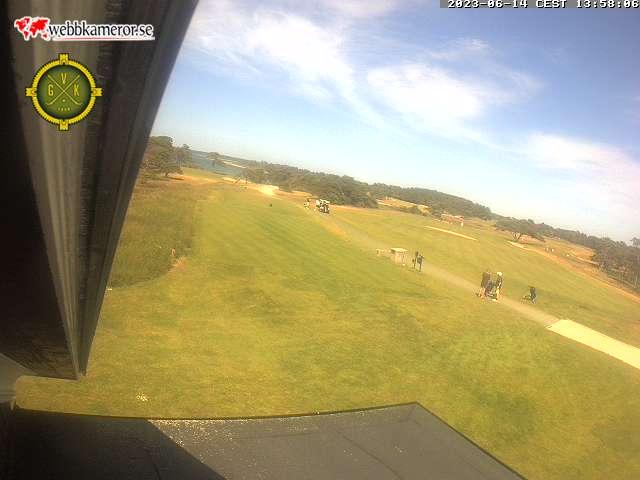 Webcam Västergarn, Gotland, Gotland, Schweden